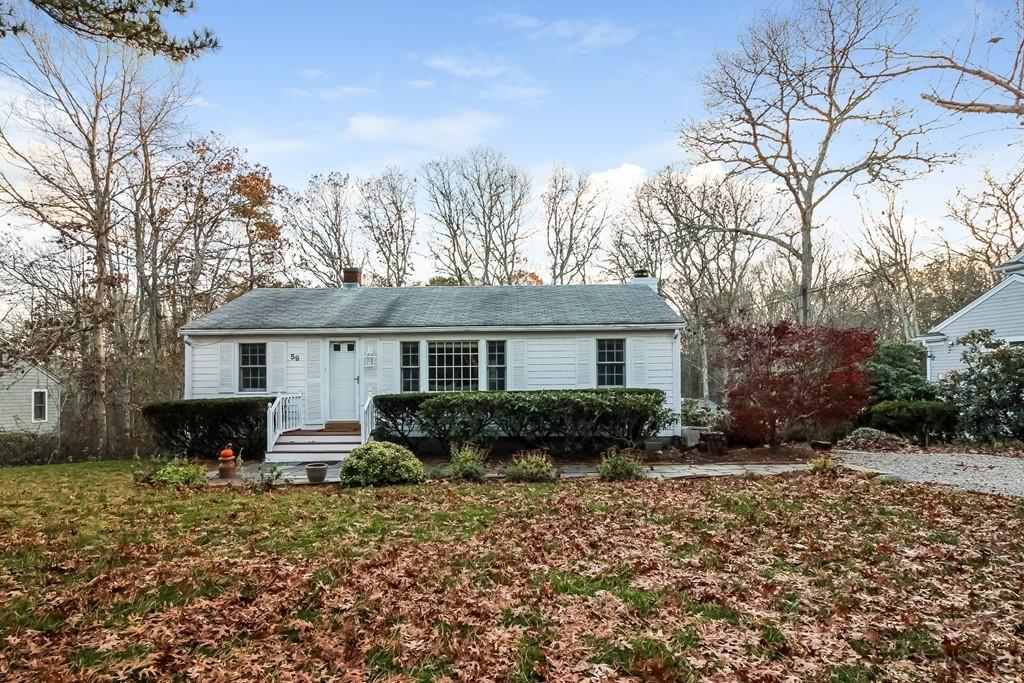 59 Monahansett Rd, Mashpee, Massachusetts