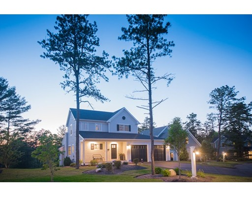 7 White Spruce, Plymouth, Massachusetts