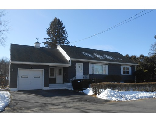 10 Point St Haverhill Ma » Ranch for sale » $299,900