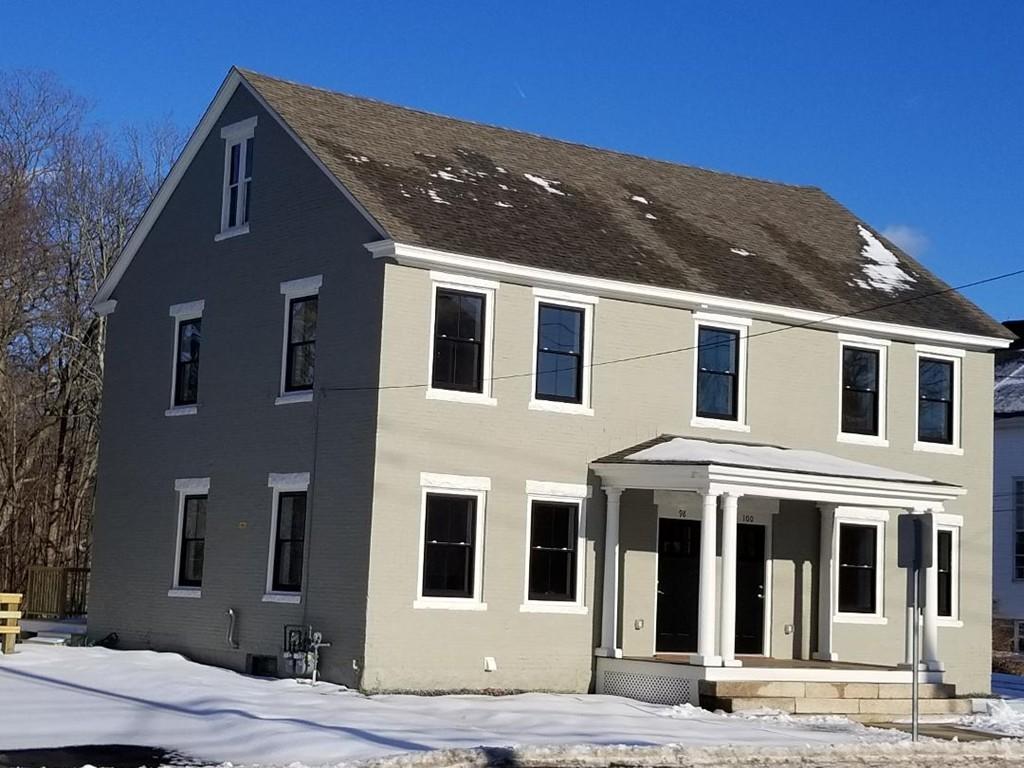 98 Main St Unit 100, Ashland, Massachusetts