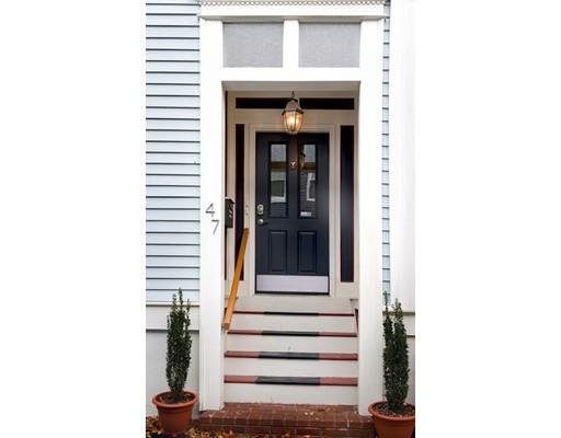 Haynes Street, Boston, MA 02128