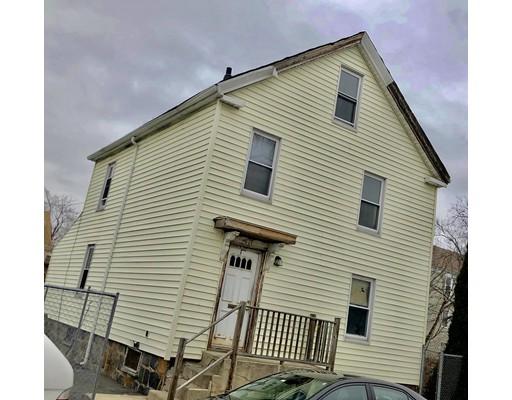 Wayland St, Boston, MA 02125