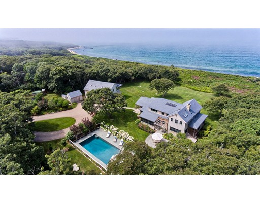 44 Forest Rd - West Tisbury, MA