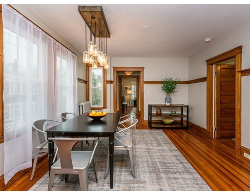168 Chestnut Ave Unit 3, Boston, Massachusetts