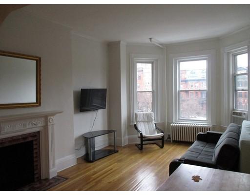 342 Commonwealth Ave, Boston, MA 02115