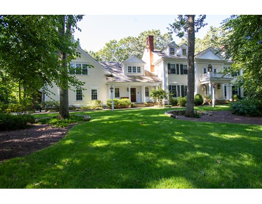 Photo: 190 Winding River Road, Wellesley, MA