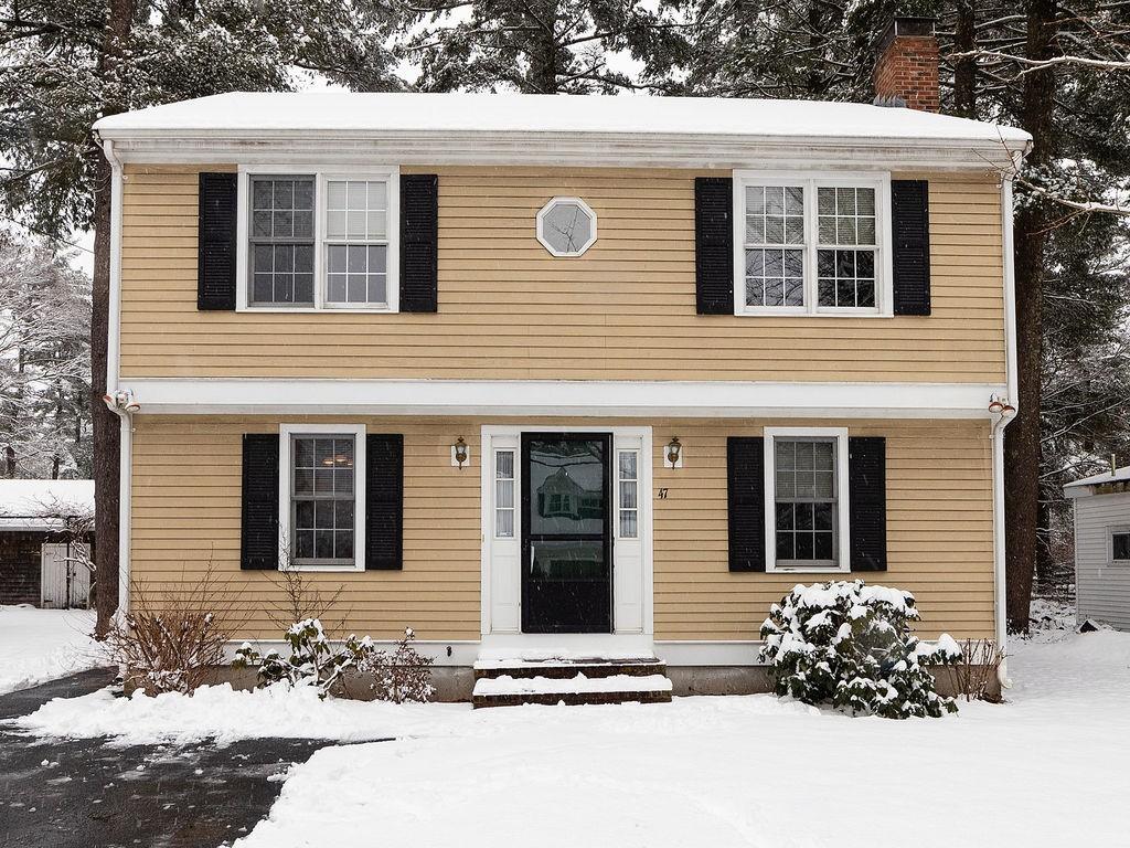 47 Mullins Ave, Duxbury, Massachusetts