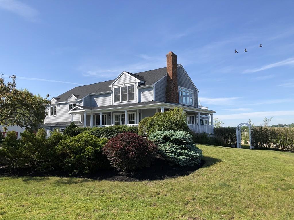 56 Edward Foster Road, Scituate, Massachusetts