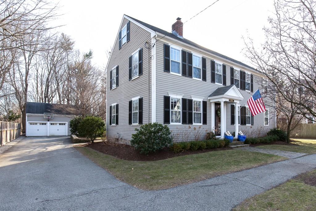 10 Garrison, Hingham, Massachusetts