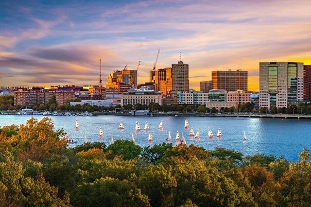 Boston                                                                      , MA - $11,500,000