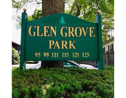 115 Grove Street Unit 4, Boston, Massachusetts