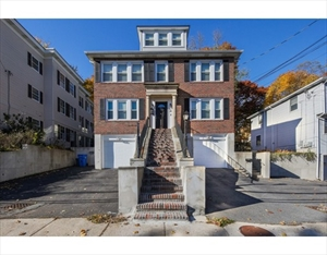 81 Columbus Ave 2 is a similar property to 156 Ash St  Waltham Ma