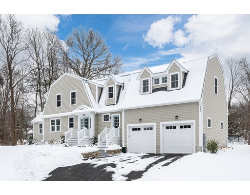Photo: 529 Country Way, Scituate, MA