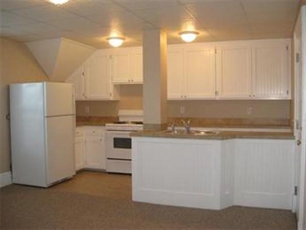 1199 Rodman Street Unit 3, Fall River, Massachusetts
