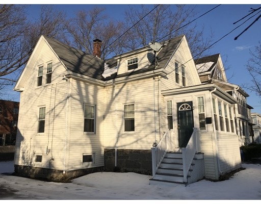 130 Willow St - Quincy, MA