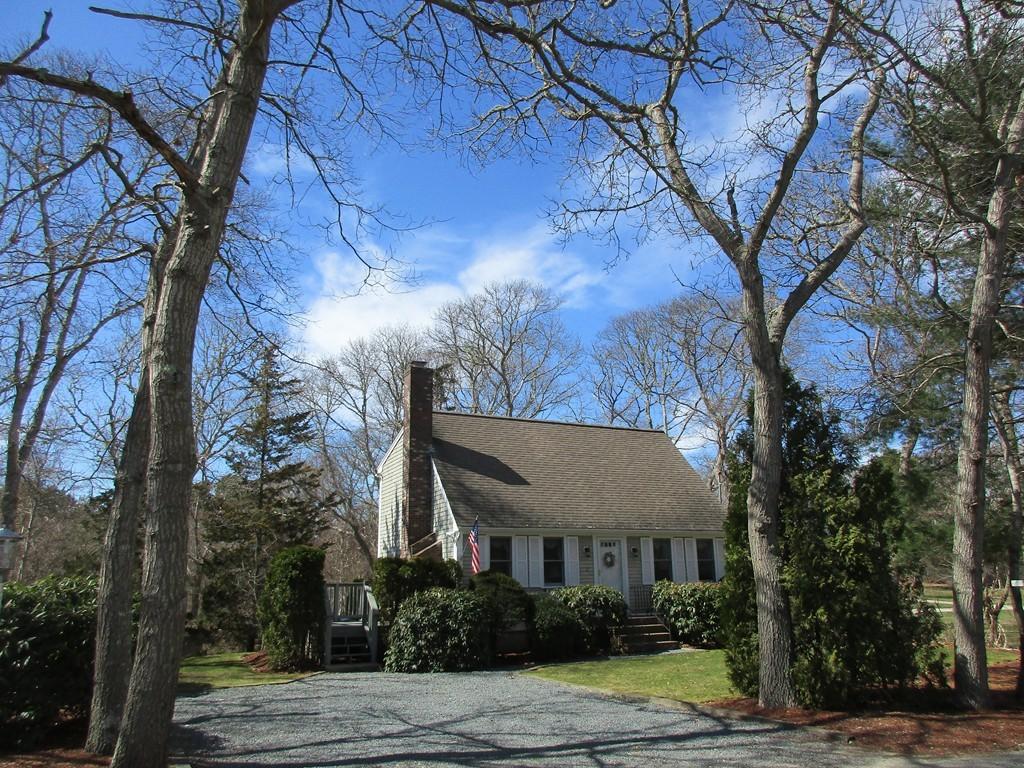 72 Monument Neck, Bourne, Massachusetts