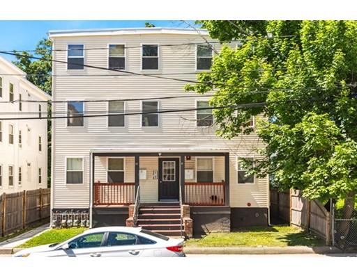 51 Colonial Ave, Boston, MA 02124