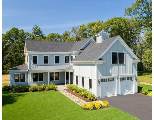 Photo: Lot 15 Bramhall Lane, Plymouth, MA
