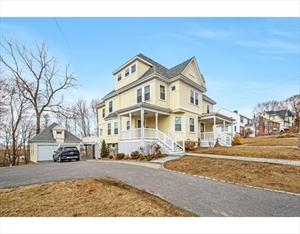 191 Newtonville Ave 191 is a similar property to 173 Langley Rd  Newton Ma