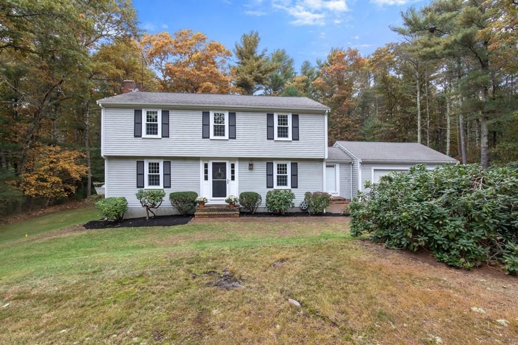 78 Surrey Lane, Duxbury, Massachusetts