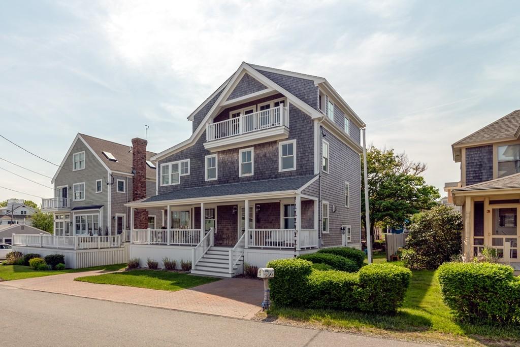 4 Collier Rd, Scituate, Massachusetts
