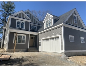 107 Marked Tree Rd  is a similar property to 57 Hawthorn Ave  Needham Ma