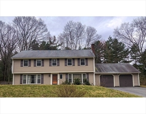 10 Coach Rd  is a similar property to 20 Circle Rd  Lexington Ma