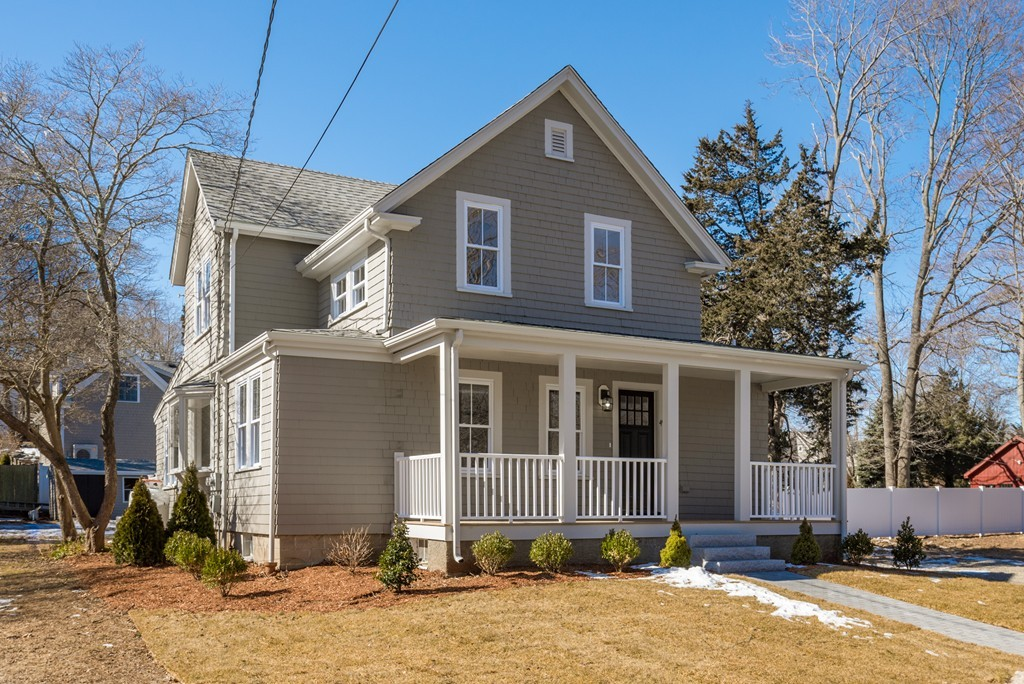 49 Cushing Rd, Cohasset, Massachusetts