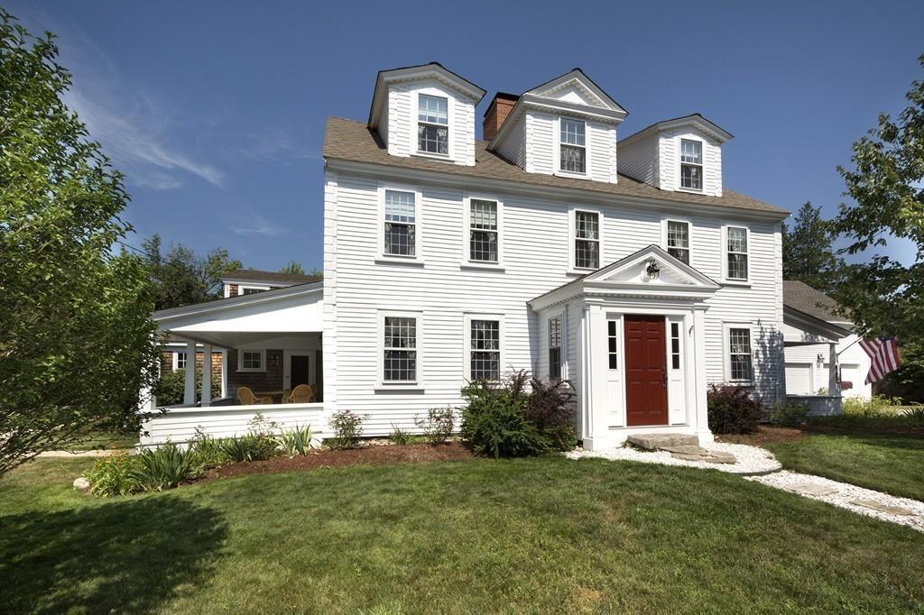 220 Prospect Street, Hingham, Massachusetts