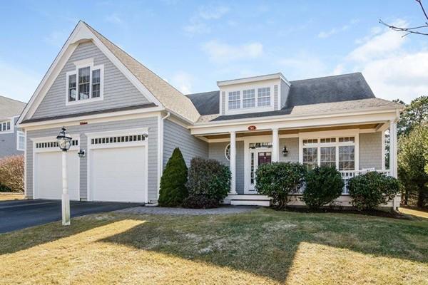 91 Palmer Rd, Mashpee, Massachusetts