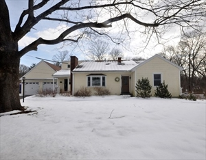 2 Martin St.  is a similar property to 39 Ethan Allen Dr  Acton Ma