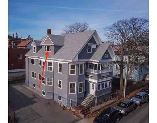 6 Chestnut Street Unit 3, Gloucester, Massachusetts