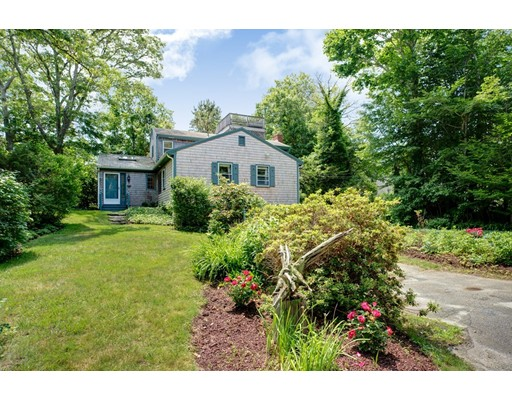 Photo: 9 Strawberry Hill Rd, Falmouth, MA