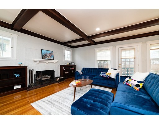 Photo: 73 Winthrop Road, Brookline, MA