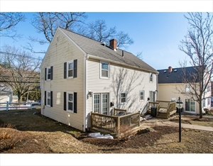 482 Summer St  is a similar property to 53 Maynard  Arlington Ma