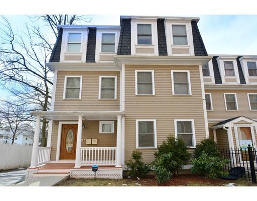 31 Waverly, Boston, MA 02119