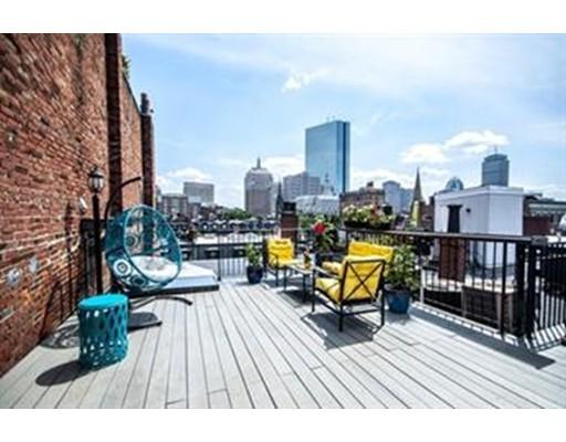 127 Beacon St, Boston, MA 02116