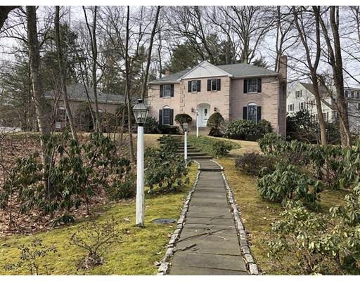 Photo: 75 Old Farm Road, Wellesley, MA