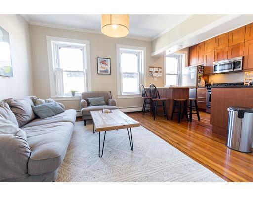 50 Revere Street, Boston, MA 02114