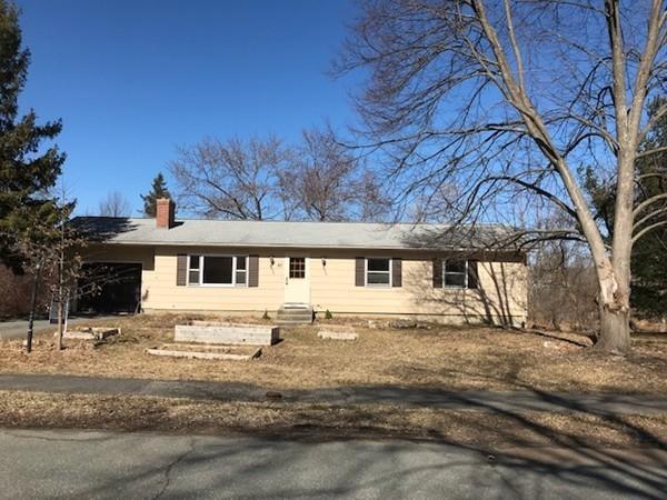 97 Glendale Rd, Amherst, Massachusetts