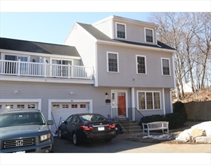 134 Nahant St B is a similar property to 9 Bateman Ct  Wakefield Ma