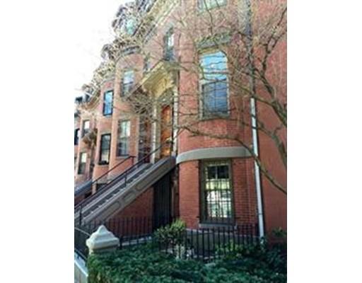 34 Braddock Park, Boston, MA 02116