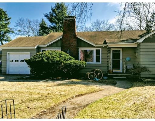 372 Lowell St., Andover, Massachusetts