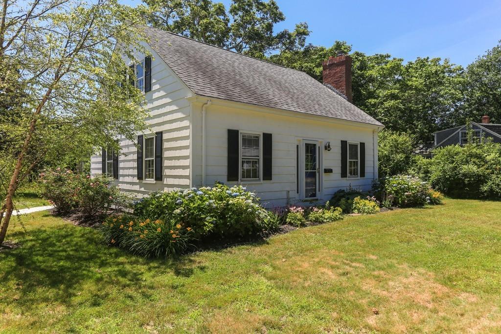 27 Wright Way, Falmouth, Massachusetts