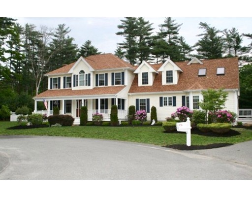 Photo: 8 Foundry Circle, Wareham, MA
