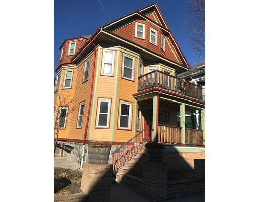 35 lindsey st, Boston, MA 02124