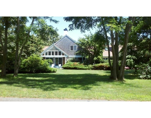 24 Cockle Way, Brewster, MA 02631