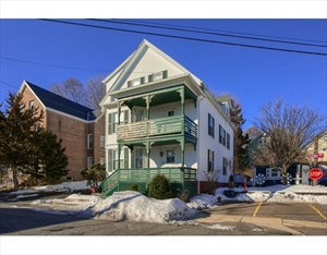 14 Thorndike Street  is a similar property to 40 Arlington St  Haverhill Ma