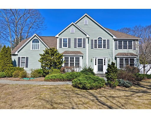 36 blueberry Lane, Hopkinton, MA 01748