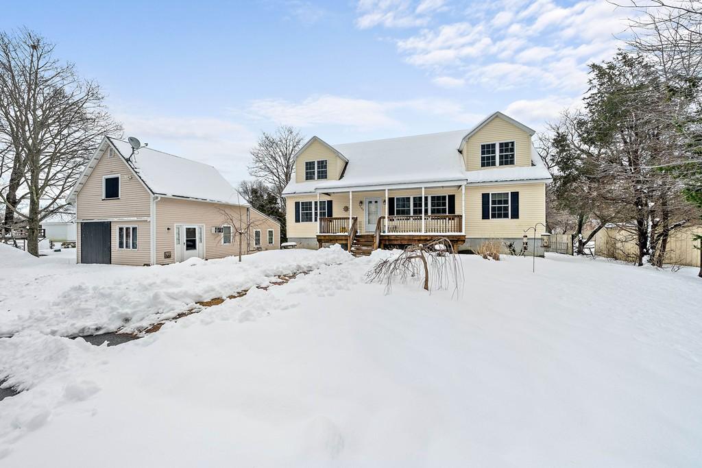 1383 Ocean St, Marshfield, Massachusetts